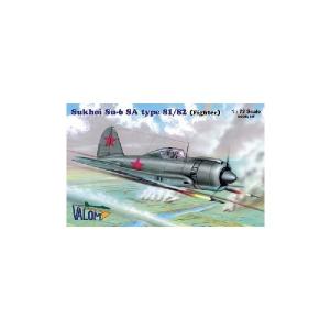 SU-6 SA TYPE 81/82