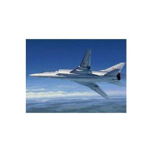 TU-22M2 BACKFIRE B STRATE
