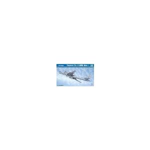 TUPOLEV TU-142MR BEAR-J