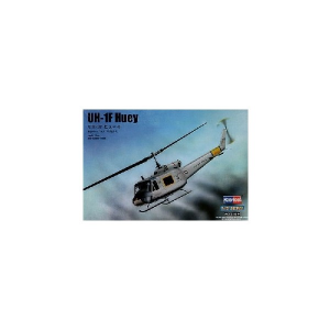 UH-1F HUEY