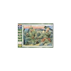 WW2 GERMAN PARATROOPERS.