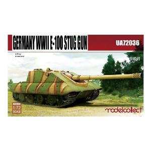 WWII E-100