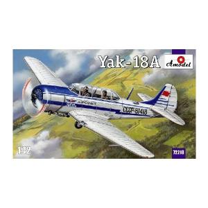 YAK-18A