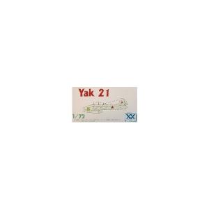 YAK-21