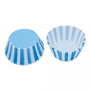 Pirottini a righe Azzurre e Bianche da ø cm 5