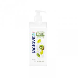 Lactovit Fruit Antiox Shower Gel 400ml