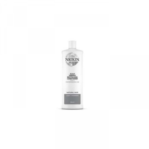 Nioxin System 1 Scalp Revitaliser Fine Hair Conditioner 1000ml