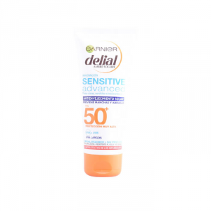 Delial Sensitive Advanced Crema Spf50 100ml