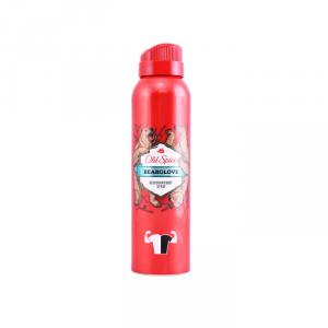 Old Spice Bearglove Deodorante Spray 150ml