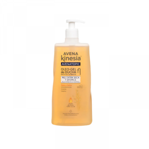 Avena Kinsesia Avenatopic Shower Oleo Gel 550ml