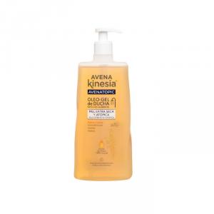 Avena Kinsesia Avenatopic Shower Oleo Gel 550ml