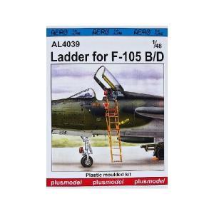 F-105 B/D