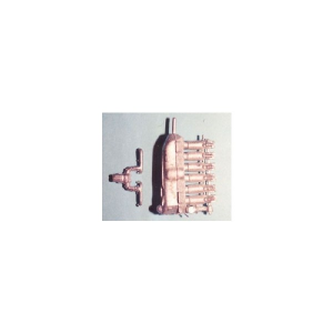 MERCEDES 160 HP