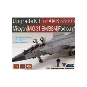 MIG-31BM/BSM
