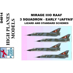 MIRAGE RAAF 3 SQN
