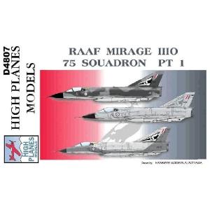 MIRAGE RAAF IIIO 75/79