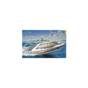 OFFSHORE POWERBOAT