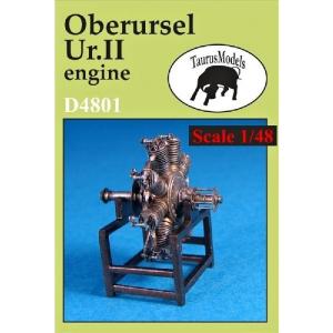OBERURSEL UR. II