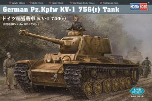 PZ.KPFW KV-1 756 (R)