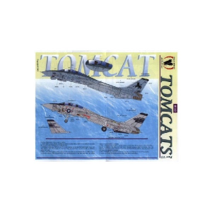 TOMCATS   7 THE LEGEND CO