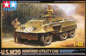 U.S M20