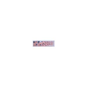 UNITED STATES 48 STAR FLA