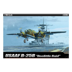 USAAF B-25B