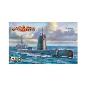 USS GUPPY II