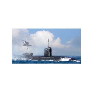 USS GREENVILLE SSN-772