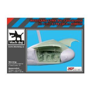 WESTLAND LYNX AH-7