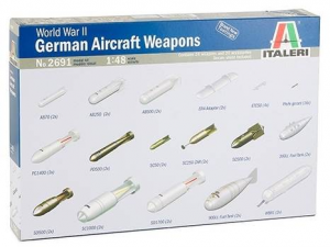 WWII GERMAN AIRCRAFT WEAPONS