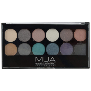 Mua Eye Shadow palette, Dusk Til Dawn