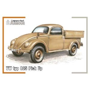 VW TYPE 825