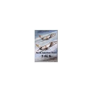 F-86K NORTH AMERICAN