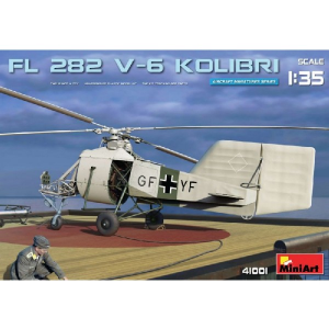 FL-282 V-6 KOLIBRI