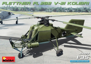FL-282 V-21 KOLIBRI