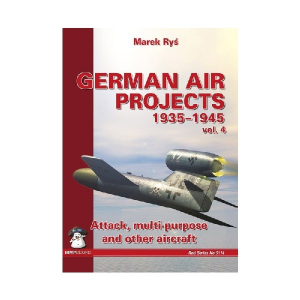 GERMAN AIR PROJECT