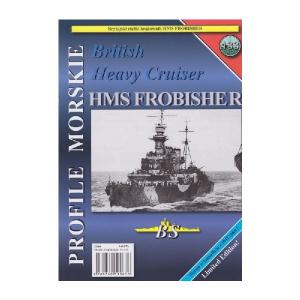 HMS FROBISHER