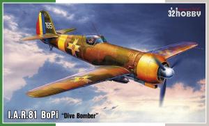 IAR-81 BoPi