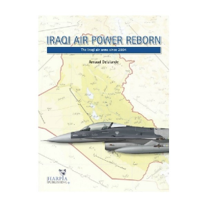 IRAQI AIR POWER REBORN