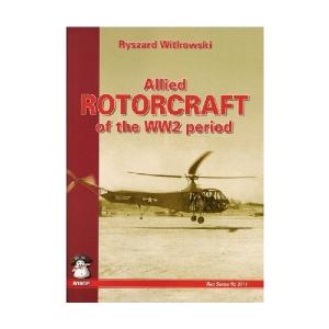 ALLIED ROTORCRAFT OF THE WW2 PERIOD