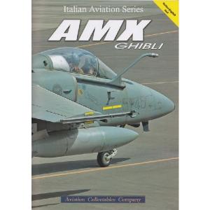 AMX GHIBLI