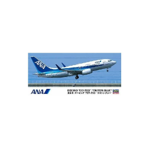 ANA B737-700