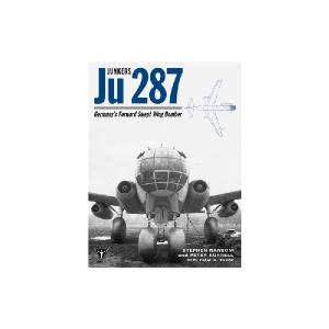 JUNKERS JU 287