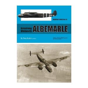 ARMSTRONG-WHITWORTH ALBEMARLE