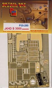 KDH S 3000