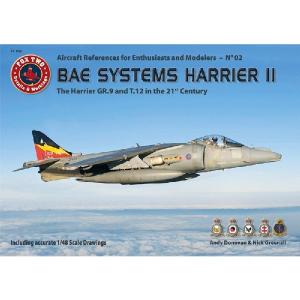 BAE SYSTEMS HARRIER II