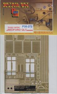 Bedford QLT
