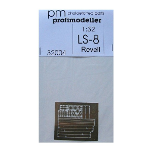 LS8 - BRAKES, INTERIOR (REV)