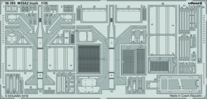 M35A2 truck AFV CLUB